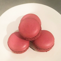 Item Picture for Raspberry Macaron
