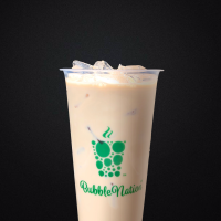 Item Picture for Oolong Milk Tea