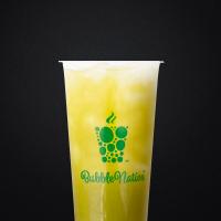 Item Picture for Peach Lemon Green Tea